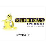 Refrigás | Miguel Rodas, 5325 | 86 3218.3038 | refrigas@refrigas.com.br